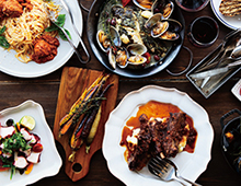 RACINES Meatball&Local Table
