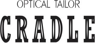 OPTICAL TAILOR CRADLE 6/19 OPEN