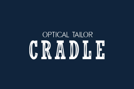OPTICAL TAILOR CRADLE