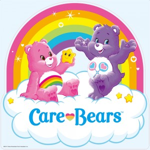 Welcome to the World of Care Bears