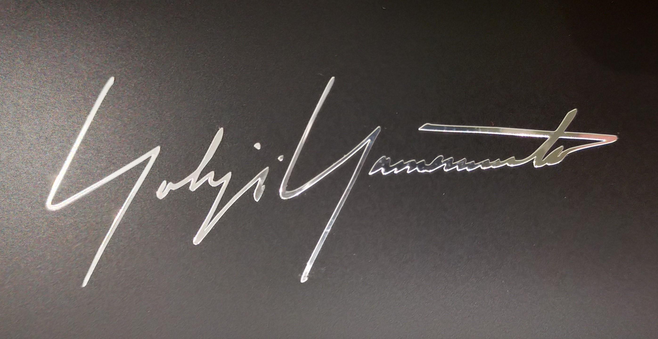 Yohji Yamamoto EYEWEAR フェア