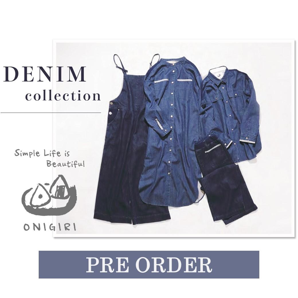 <DENIM collection>PRE ORDER START!